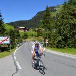 """Race Around Austria 2016 – odc. 12 – Hochkrumbach, czyli kolejna """"hopka"""""""