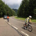 Race Around Austria 2016 – odc. 4 – Ze Strasserem pod Soboth