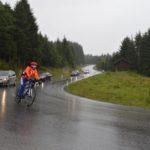 Race Around Austria 2016 – odc. 7 – Mokry Gerlos